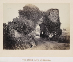 The Strand Gate, Winchelsea